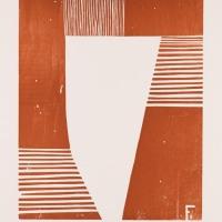 composiciones abstractas de Otto Freundlich