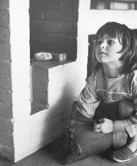 ALDO VAN EYCK, Orfanato en Amsterdam, 1955-60, Img. Aldo Van Eyck archivo