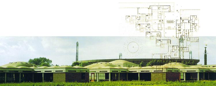 gebouw met lijn copy