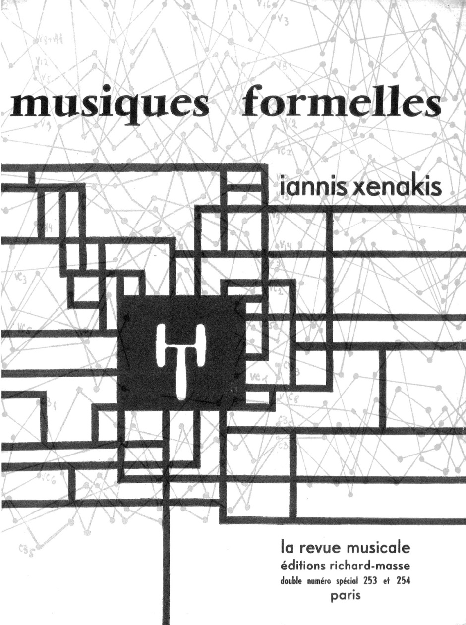 Musiques-formelles