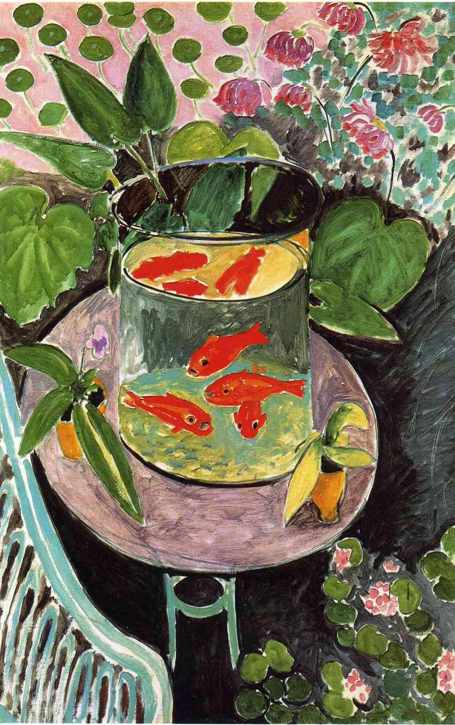 goldfish-1911