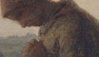 Jean-François Millet-  1857-1859 _det