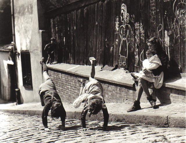 paris 1950-2