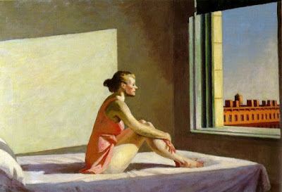 hopper-morning-sun