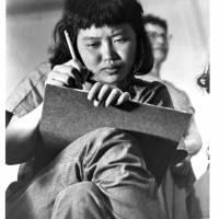 Ruth Asawa (Japón 1926 – San Francisco 2013)