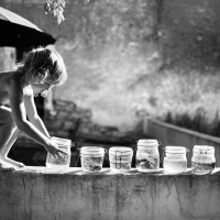 ALAIN LABOILE. EL FOTOGRAFO DE LA FAMILIA