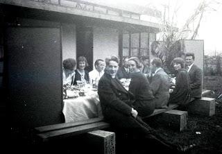 Kings Road Thanksgiving, 1923