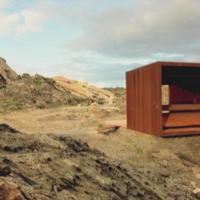 restauración del paraje Tudela-Culip (Club Med). Parque natural Cap de Creus.