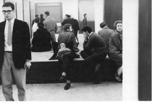 whitechape 1961