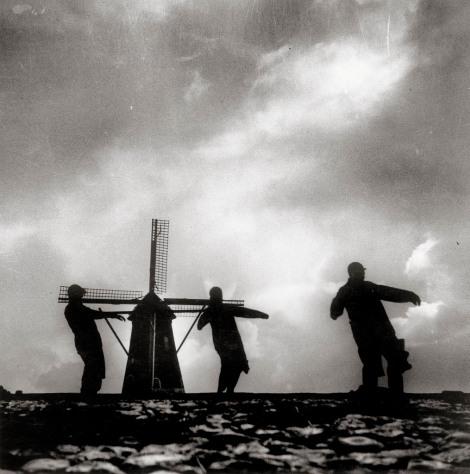 Untitled, 1933 (John Fernhout, Anneke van der Feer, Joris Ivens,