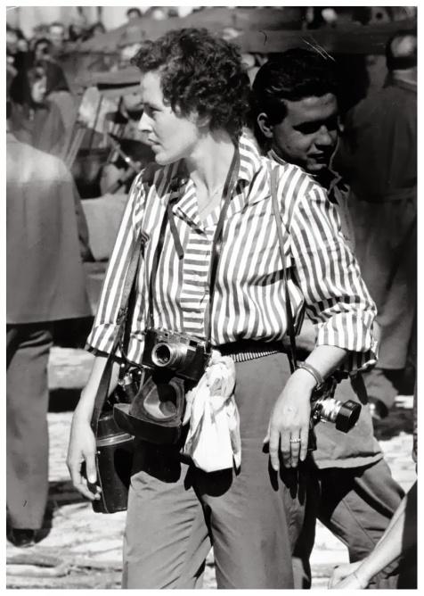 inge-morath-1958