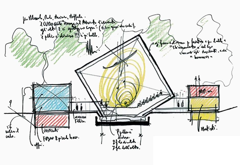 Auditorium del Parco by Renzo Piano11