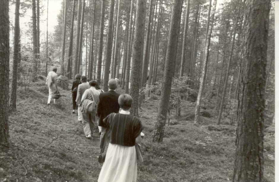 Muuratsalo 19852