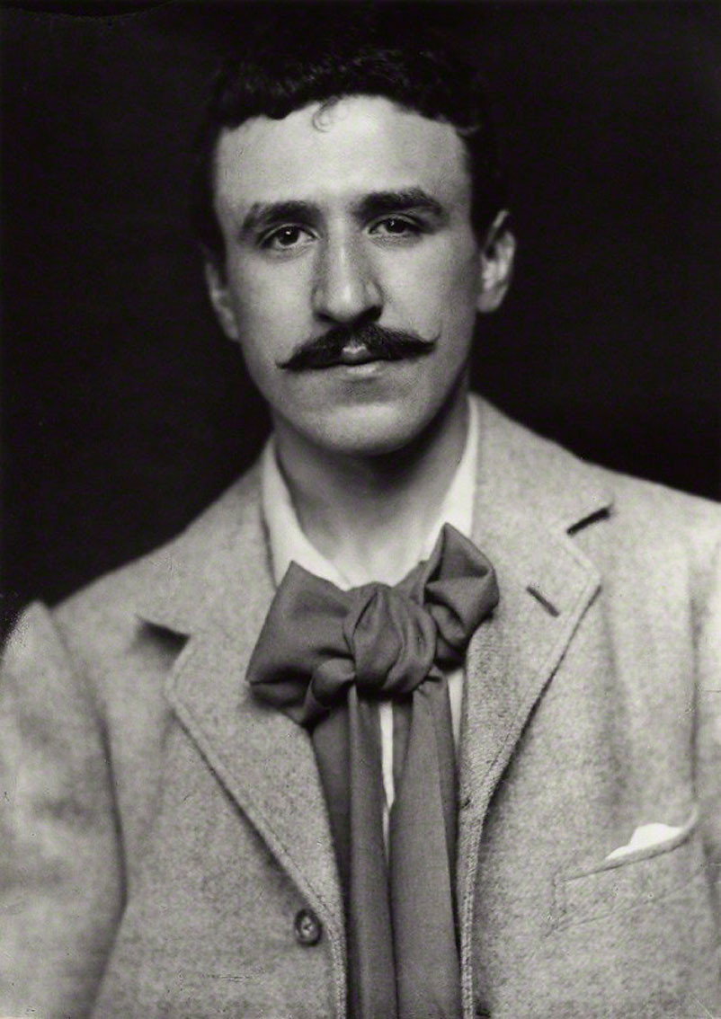 Charles-Rennie-Mackintosh