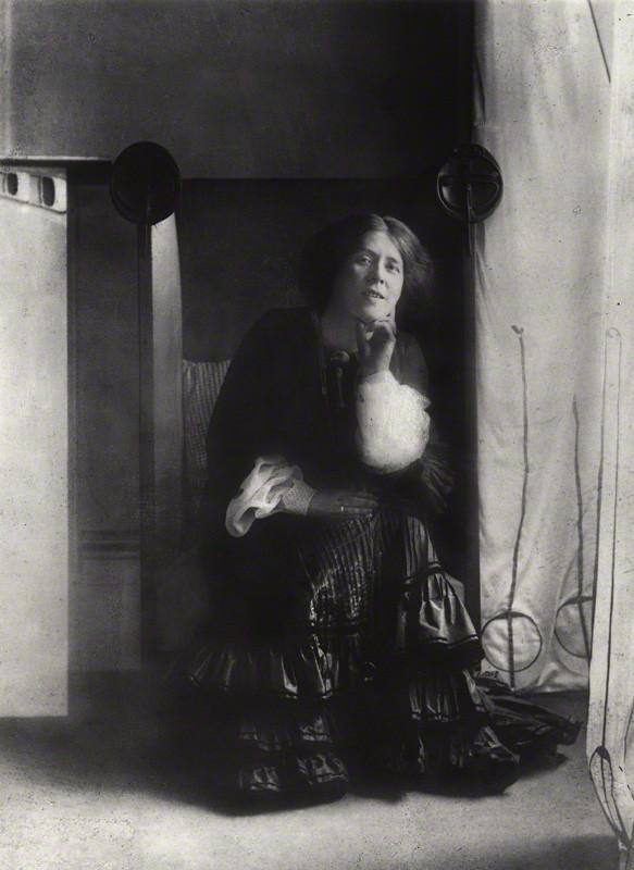 by James Craig Annan, modern bromide print, circa 1901