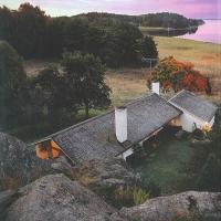 casa de verano de Asplund