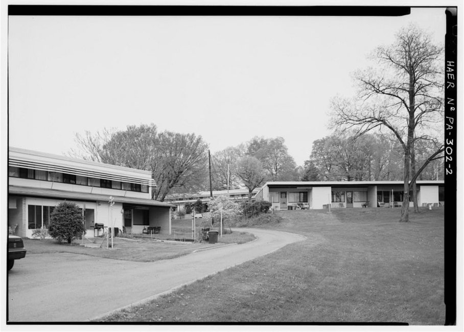 breuer-Aluminum City Terrace