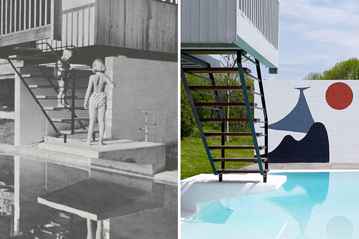 Breuer-Stillman-House-Then-Now-Pool