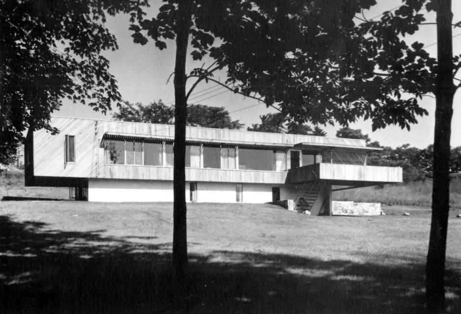 casa breuer II