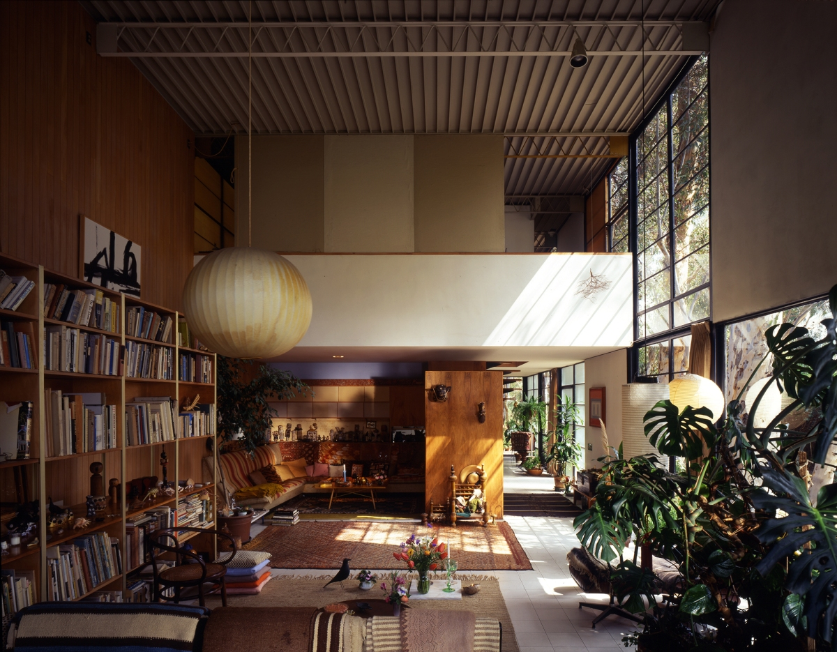 What is a House, Charles & Ray Eames