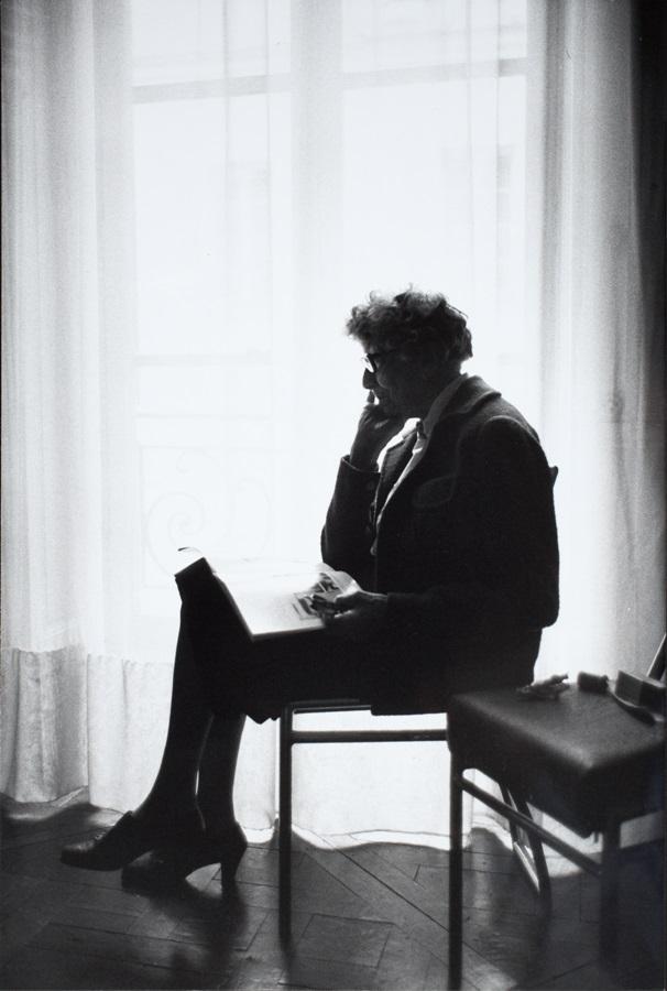 Eileen Gray 1971