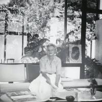 Greta Magnusson Grossman (Suecia, 1906 - EEUU, 1999)