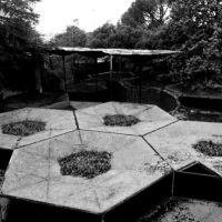 Pabellón de los hexágonos