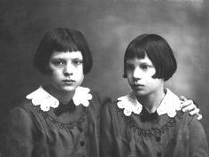 Resultado de imagen de Marion y Wanda Wulz