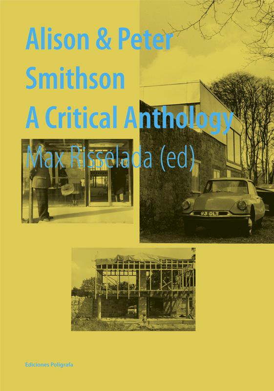 arquilecturas: A+P SMITHSON ANTOLÓGICOS
