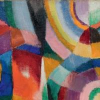 Sonia Delaunay y el color (1885 - 1979)