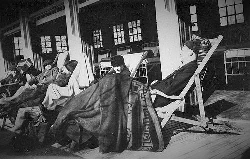 Los Sueños Prohibidos: ✪ SIERRA ESPUÑA: El Hospital Maldito ✪